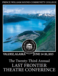 2015 TC program cover
