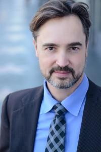Featured Artist Rob Lecrone