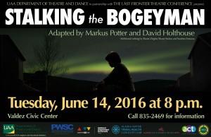 Stalking the Bogeyman poster